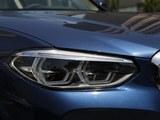宝马X3 2018款  xDrive30i 领先型 M运动套装_高清图2