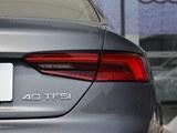 奥迪A5 2017款  Coupe 40 TFSI 时尚型_高清图2