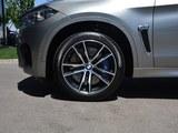 宝马X6 M车轮