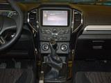 2018款 陆风X8 1.8T 汽油4X4豪华型