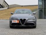 Giulia 2017款  2.0T 280HP 豪华版_高清图2