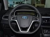 帝豪新能源 2018款  EV450 尊贵型_高清图4