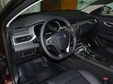 帝豪新能源 2018款  EV450 尊贵型_高清图2