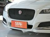 捷豹XF 2018款  XF Sportbrake 2.0T 250PS 两驱风华版_高清图21
