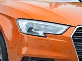 奥迪A3 2018款  30周年年型 Sportback 35 TFSI 进取型_高清图2