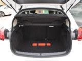 雪铁龙C3-XR后备箱