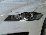 捷豹XF 2018款  XF Sportbrake 2.0T 250PS 两驱风华版_高清图18