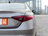 Giulia 2017款  2.0T 280HP 豪华版_高清图3