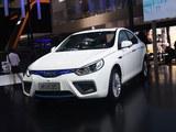 江淮iEVA50 2018款  iEVA50 豪华智享型_高清图1