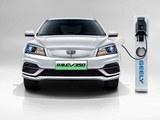 帝豪新能源 2018款  EV350 进取型个人版_高清图2