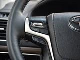 普拉多 2018款  3.5L 自动VX NAVI后挂备胎_高清图5