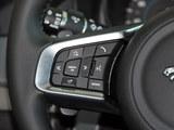捷豹XF 2018款  XF Sportbrake 2.0T 250PS 两驱风华版_高清图4