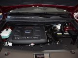 SWM斯威X7发动机