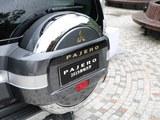 帕杰罗(进口)备胎