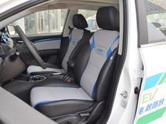 东南DX3新能源 EV 旗舰型