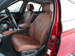宝马X6 xDrive35i 领先型