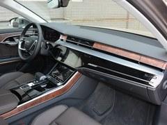 奥迪A8 A8L 55 TFSI quattro豪华型