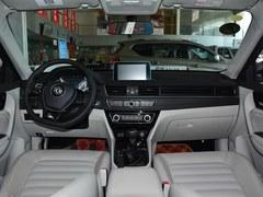 景逸S50 1.5L 手动豪华型