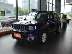 Jeep 自由侠