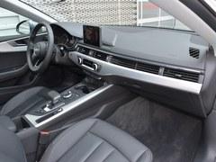 奥迪A5 Coupe 40 TFSI 时尚型