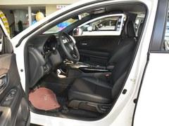 本田XR-V 1.8L EXi CVT舒适版