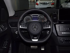 奔驰GLE AMG AMG GLE 43 4MATIC 轿跑SUV