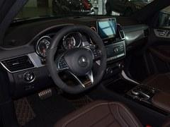 奔驰GLE AMG AMG GLE 63 4MATIC