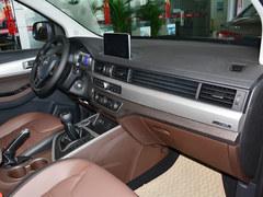 景逸X6 乐享系列 1.5T 手动豪华型
