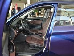 宝马X1新能源 xDrive25Le 豪华型