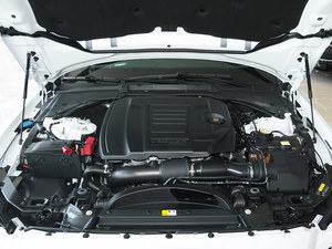捷豹XF暂无现金优惠 售价46.80万元起