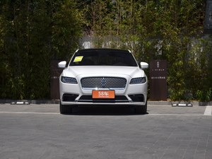 林肯大陆优惠2万元   西安现车什么价格