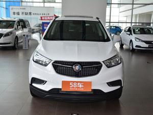 2018别克昂科拉天津报价 优惠高达3.5万
