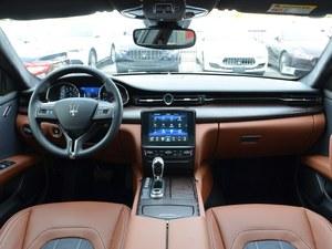 玛莎拉蒂总裁天津行情 购车优惠15万元