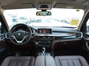 宝马X5近期优惠高达10.5万 现车充足