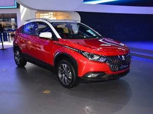 U5 SUV热销中 东莞地区优惠高达1.50万