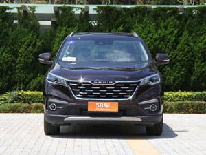一汽奔腾SENIA R9接受预订 8.39万起售