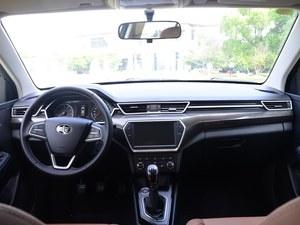 骏派CX65目前行情 价格优惠高达8000元