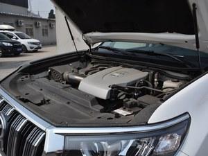 一汽丰田普拉多报价 11月44.38万起售