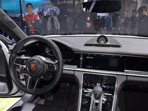Panamera新能源可试驾售价116.8万起