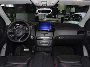 奔驰GLE AMG目前行情 售价107.88万起