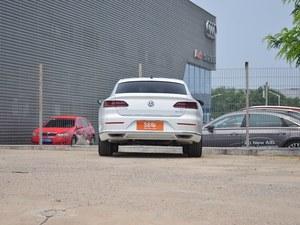 一汽大众CC天津5月行情 价格直降4.7万