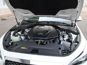 英菲尼迪Q50L限时优惠 让利高达6.1万