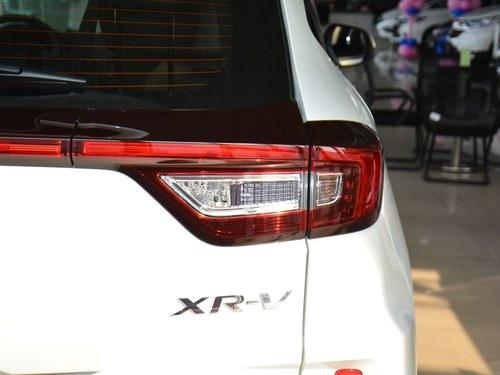 本田本田XR-V其它与改装