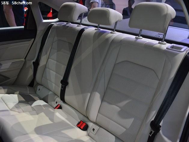 新车外观和内饰都进行了升级,整体比现款朗逸要更有颜值和档次;车身