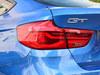 2018 宝马3系GT 320i M运动型-第23张图