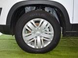 欧尚X70A车轮