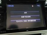普拉多 2019款  3.5L 自动TX-L尊享版后挂备胎_高清图4