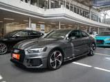 奥迪RS 5 2019款  2.9T Coupe_高清图1