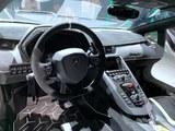 Aventador中控全图