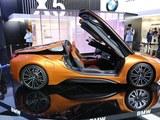 宝马i8 2018款  Roadster_高清图2
